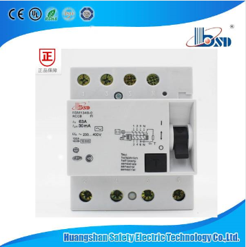 5sm1 RCCB/ELCB(Residual Current Circuit Breaker)