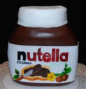 NUTELLA 800g Chocolate Cream
