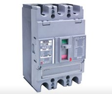 Molded Case Circuit Breakers Limitting Type DB-L Series