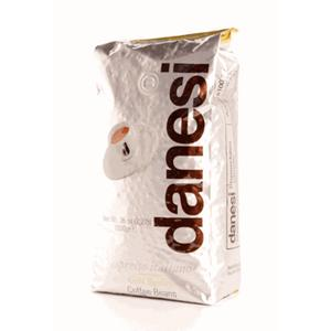 Danesi Caffe Espresso Gold Whole Bean Coffee