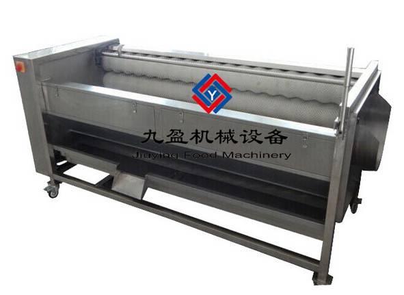 Potato Washing and Peeling Machine JYTP-1800