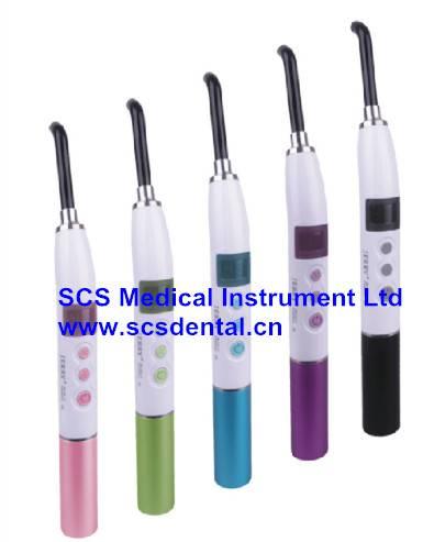 SCS-CL17(2013) Led curing light