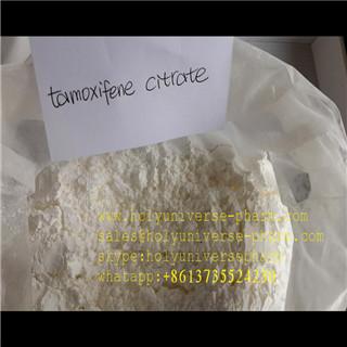 Tamoxifen Raw Hormones Anti Estrogen Nolvadex