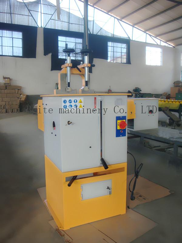 aluminum alloy pipe /frame cutting machine