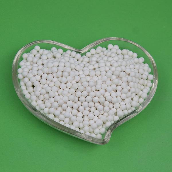 Activated Alumina Sphere JZ-K1