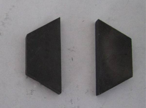 silicon carbide ceramic -bulletproof  plates