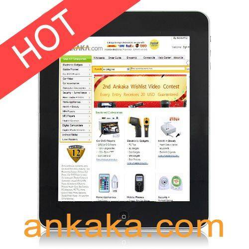 price, design and buy tablet pc mid apad a8 utopi plus (black