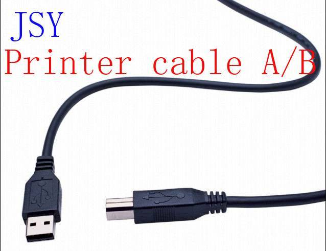 AM to BM high speed usb 2.0 printer cable