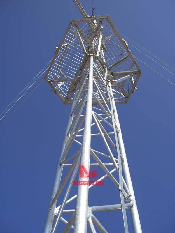 wind measuring tower (MG-WMT006)