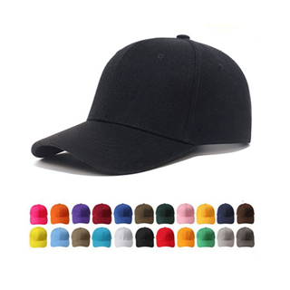 Hot Sell Sunshade Cotton and Polyester Sport Hat for Travel