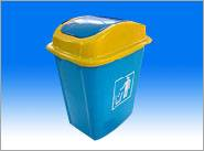 waste bin mold