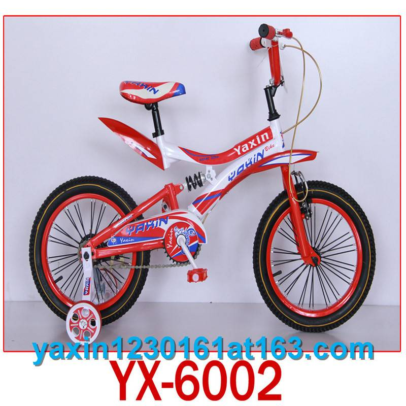 New style small children's bike for kids