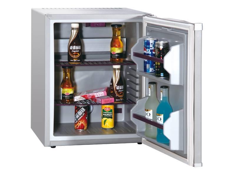 Tengyun Latest Design Desktop Fridge Double Direction Door Beverage Cooler