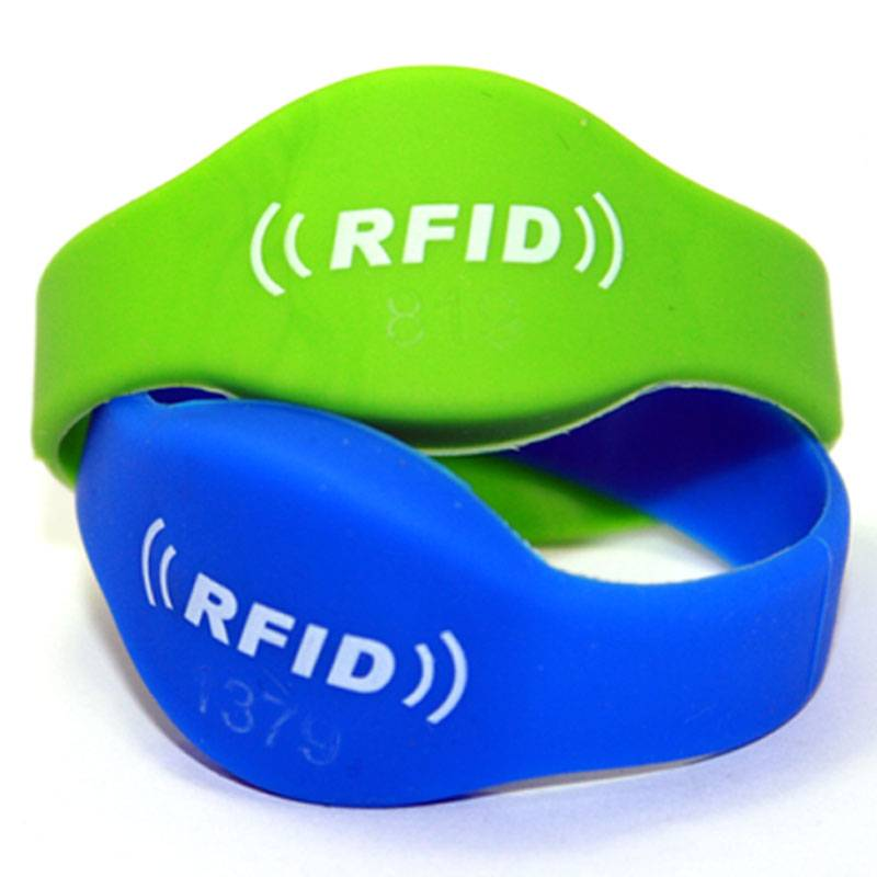RFID ABS Wristband for Event Access Control