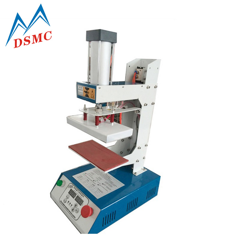 Wholesale Micro Pneumatic Hot Press Machinery