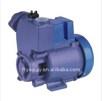 china manufacturer GP125 Peripheral Self-priming Pump