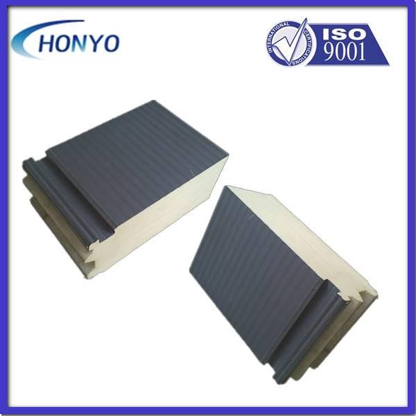High Quality Polyurethane Panel Cold Room/Blast freezer