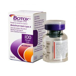 Allergan Botox (1x200iu) original product