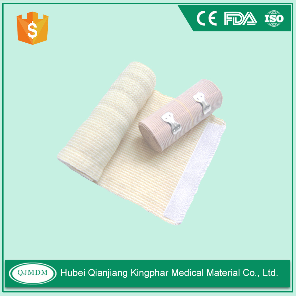Good Quality Premium elastic bandage with CE and ISO 13485