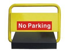 Remote Controlled Parking barrier ANN-C