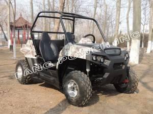 EPA approved 200cc ATV