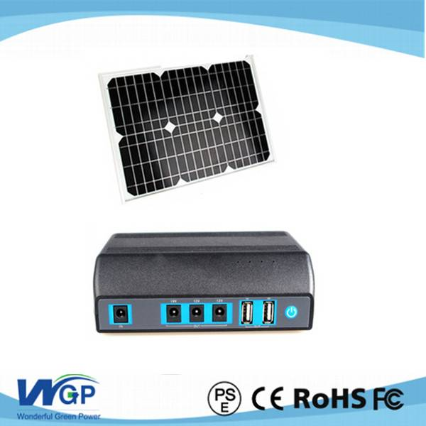 Hot selling portable mini home solar energy , solar system