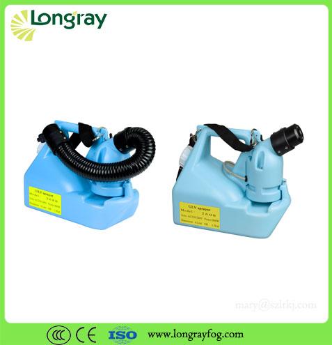 Odor/vector/pest control ULV cold fogger 2600