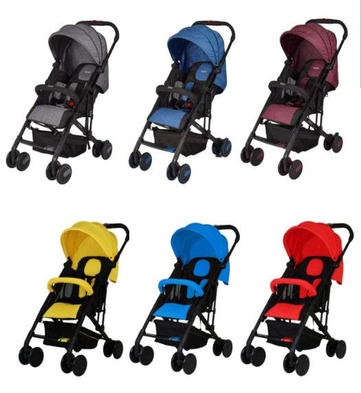 easy carring baby buggy