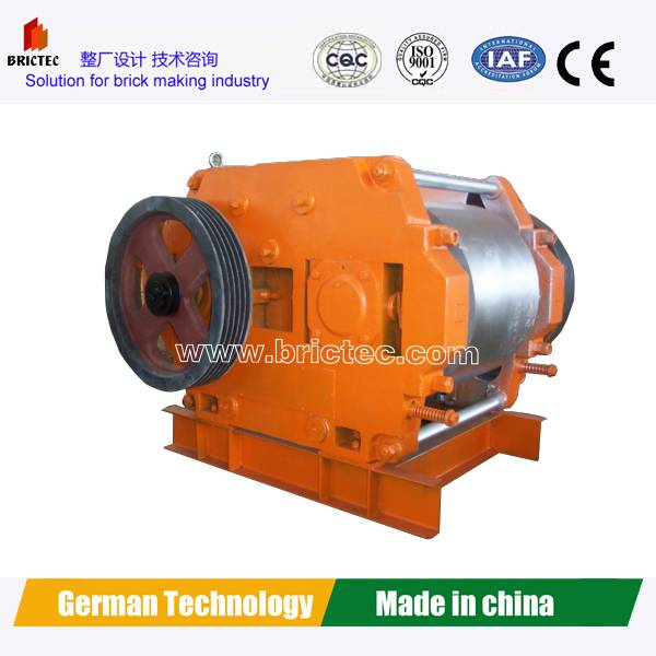 Fine Roll Crusher