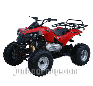 Quad 150cc with CVT Quad Bike GY6 Engine Quads ATVs