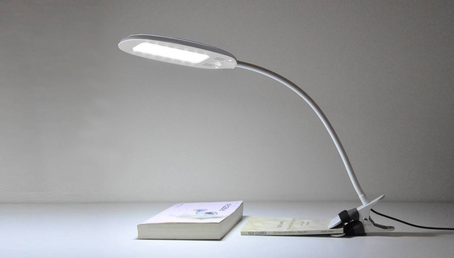 Wholesale LED Table Clip Lamp
