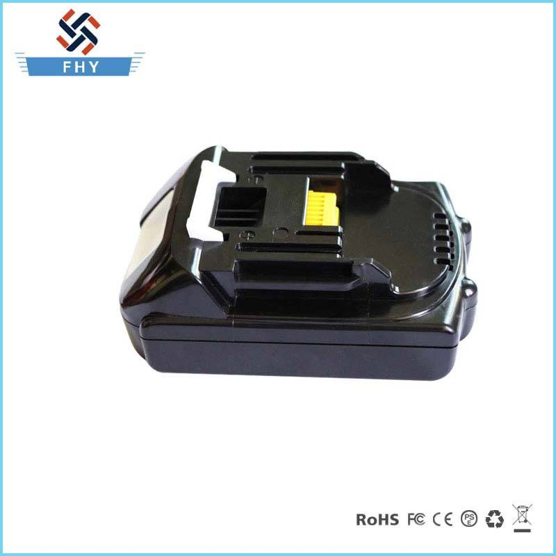 For Makita 18v 4000Mah power tool replacement battery Li-Ion