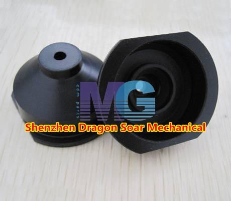 EDM Parts Lower Plastic Water Nozzle For Mitsubishi MV Series MV221