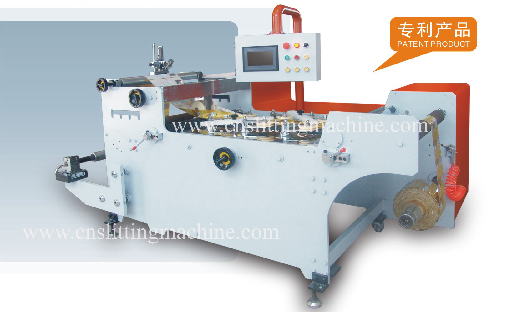 shrink pvc glue label sealing machine ZHA
