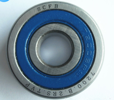 high quality Angular Contact Ball Bearings for air condition 7200B