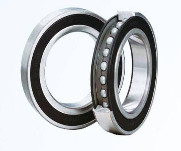 Fully stocked Factory Supply High Speed Angular Contact Ball Bearing