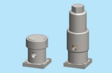 SP76 Modular Substrate Filter Housings