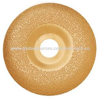 Special Material Cutting Super Hard Diamond Grinding Wheel