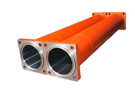 IHI concrete cylinders