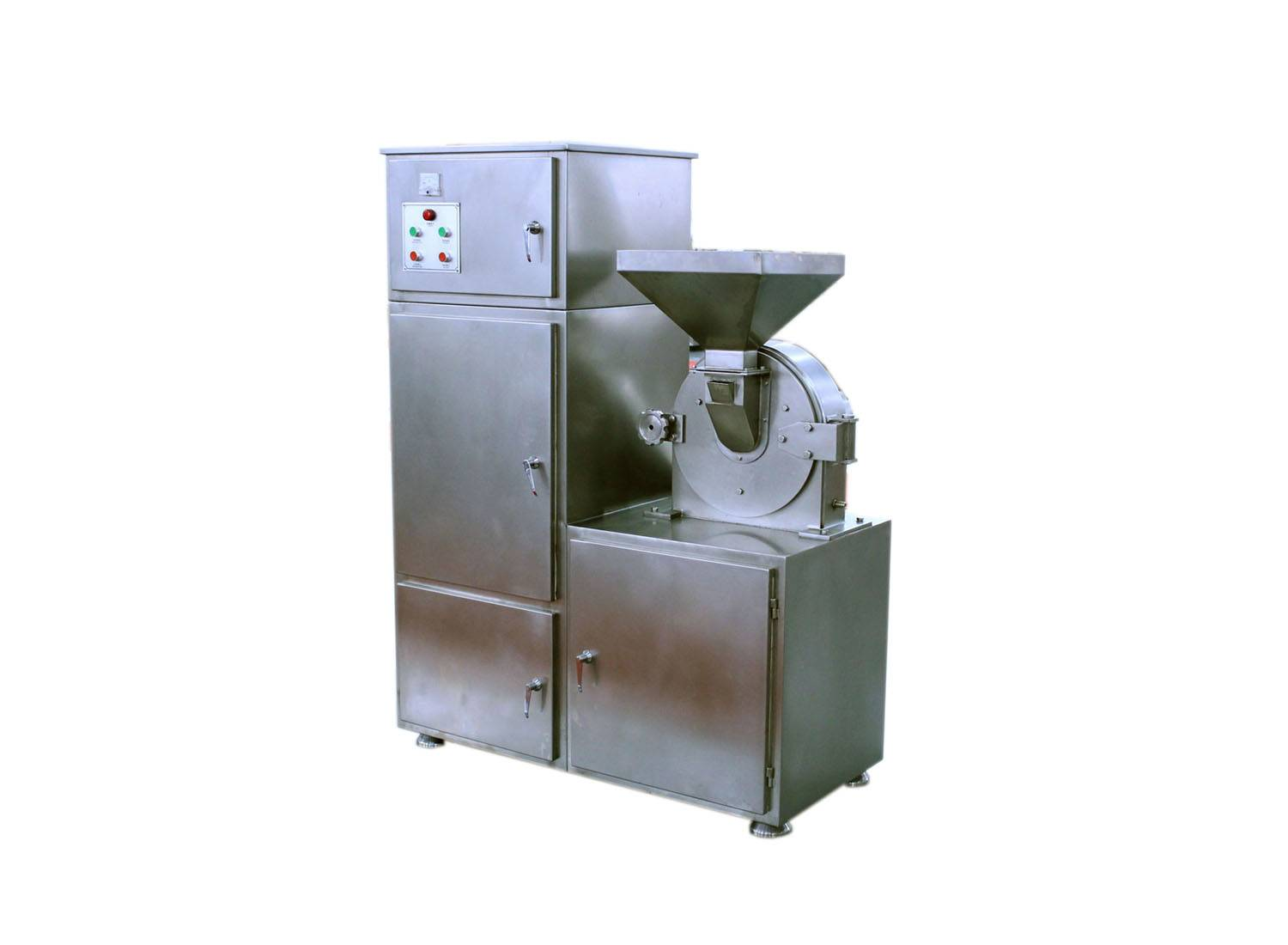 PULVERIZER FOR PHARMACEUTICAL