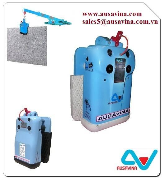 LITTLE GIANT LIFTER - stone handling equipment ,lifter, handling equipment, stone clamp, material ha