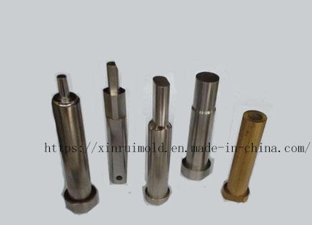 Different Type HSS Punch HSS Pin Mold Part