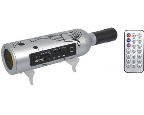 Bottle Speakers,USB Speakers,FM