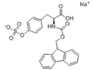 Fmoc-Tyr(SO3Na)-OH.H2O