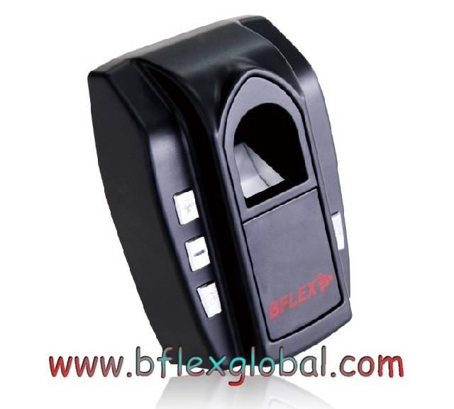 Fingerprint, mifare card access control