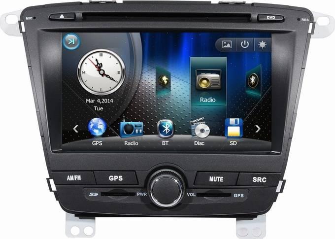 ouchuangbo Roewe 350 autoradio DVD gps stereo