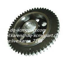 XCMG SPARE PART wheel loader ZL50G lw300f outer ring gear