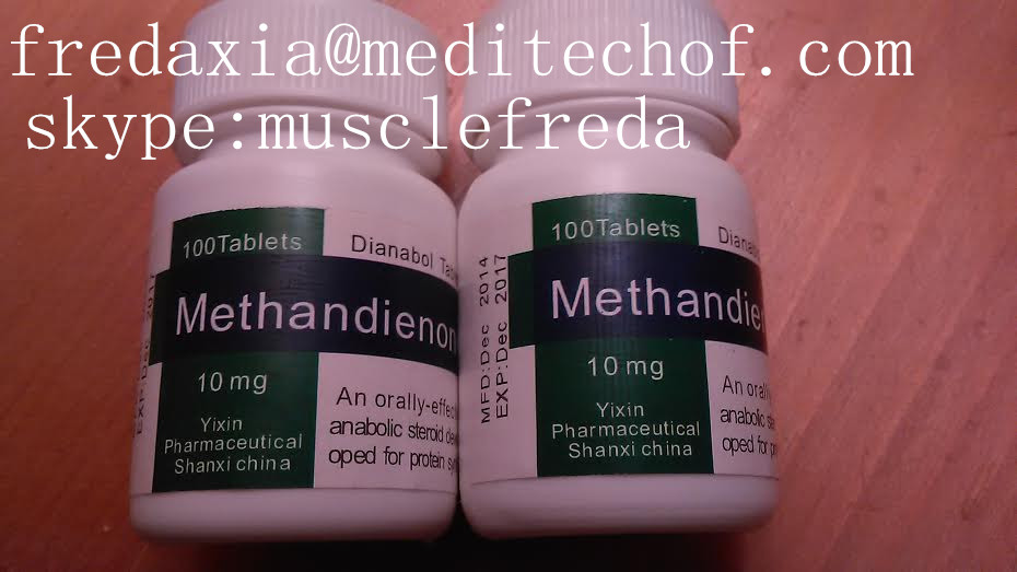 Dinaablo (Methandienone) /HGH/Steroids/ Peptides/Hormone/Humantrope /hgh/Human growth