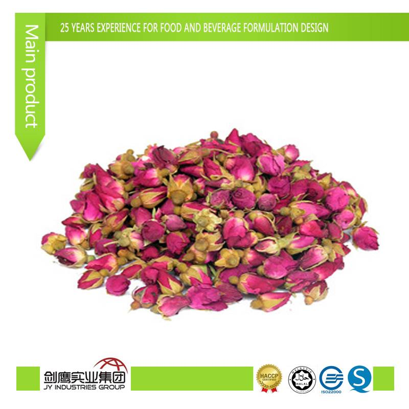 Rose Tea Flavor for food