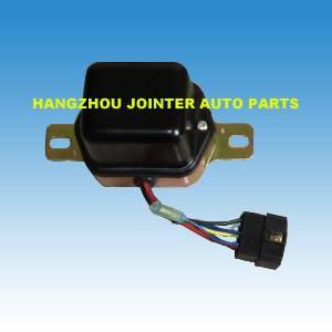 Alternator mechanic Voltage Regulator